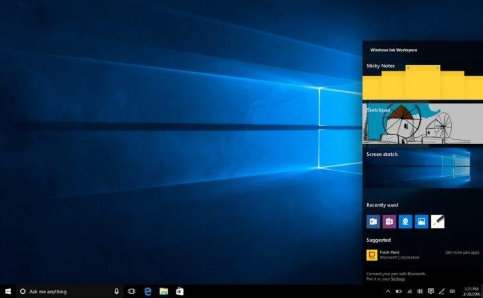 微软 Win10 版本 2004 正式版受支持 CPU 处理器要求公布