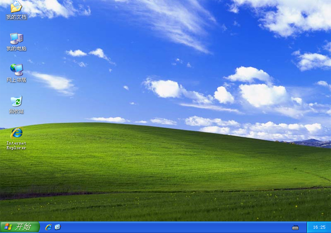 【系统Gho】Ghost windows XP SP3  纯净版