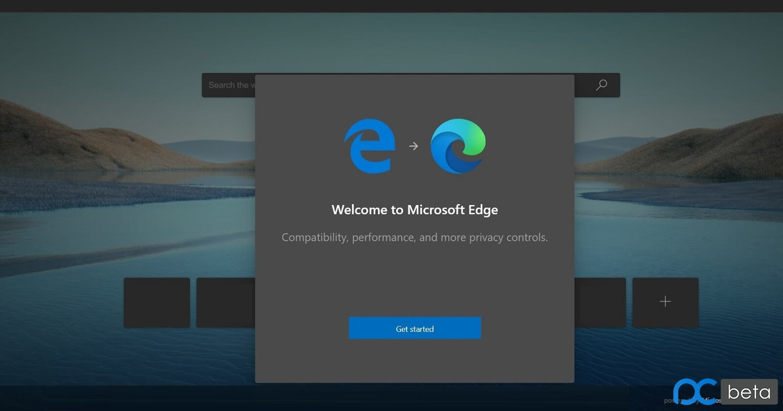 Win10 21H1 正式发布:取消旧版 Edge 浏览器,Defender 速度更快